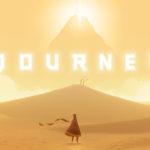 Nerd alert: Journey