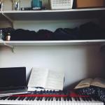 Singer-songwriter verhalen #1