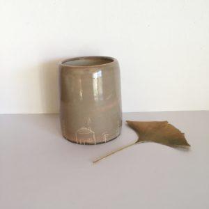 Boshuisje – cilinder