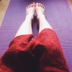 Lievelings: yoga filmpjes