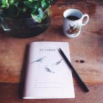 Afgelopen tijd #5 – Lezen, schrijven, zussen, werken